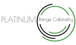 Platinum Cabinetry Range Logo